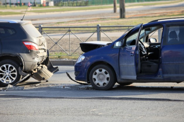 car accident statistics