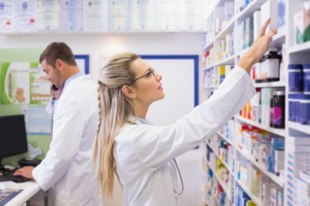 pharmacist medical errors