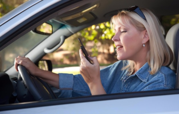 Is a Fatal Car Accident Caused by Texting and Driving Considered Murder?
