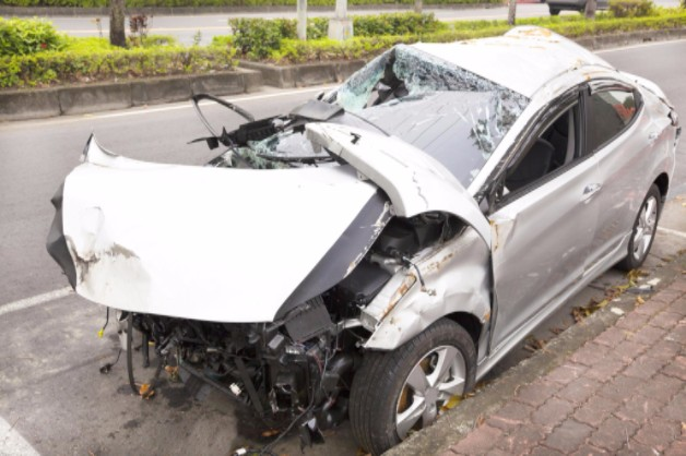 handling a car accident due to defective parts