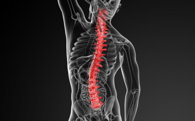 A New Therapy May Help Spinal Cord Injury Patients