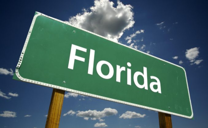 dangerous Florida roads