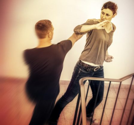 Common Defenses for Criminal Defendants: Self Defense