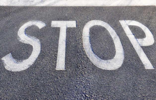 The Consequences of Rolling Through a Stop Sign are More Serious than You Might Think