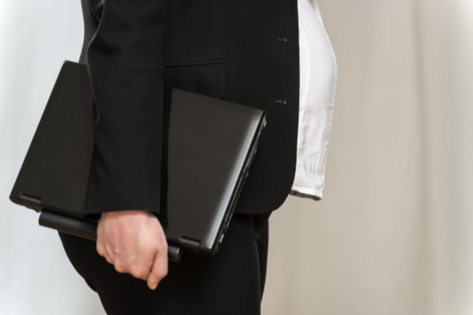 Your Rights as a Pregnant Employee