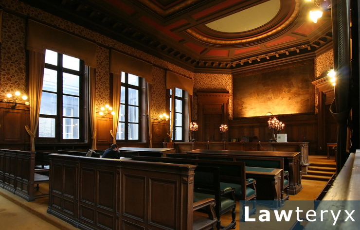 tv movies lawyers