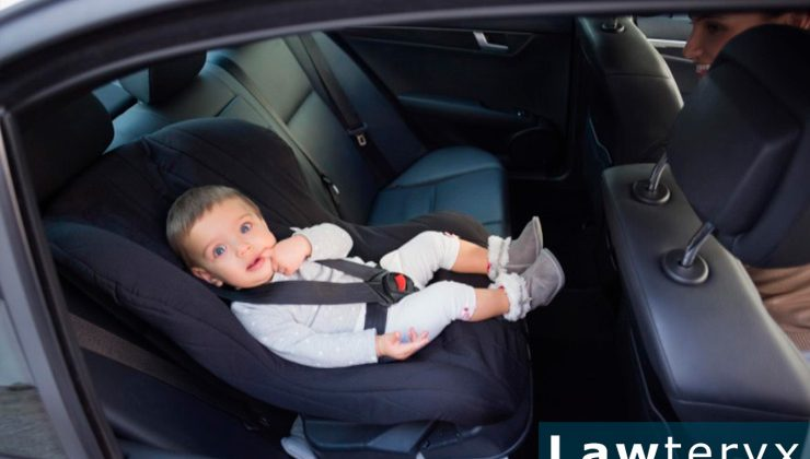 What You Should Know About Florida's Car Seat Laws