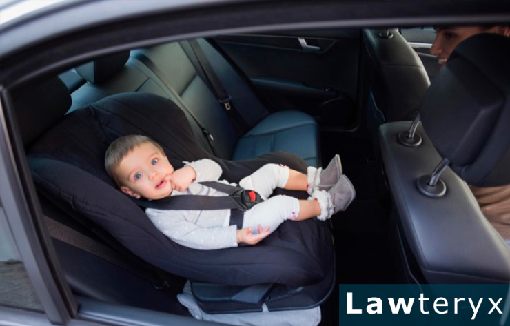 Did You Know That Its Against The Law For Children 17 And Under To Ride In A Vehicle Without Seatbelt Here Are Few Florida Car Seat Laws Should Be