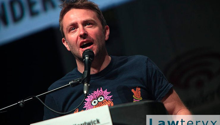 False Allegations Against Chris Hardwick Show Dangers of Public Hysteria