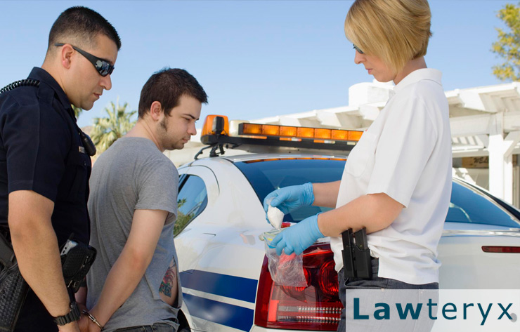 drug possession in Texas