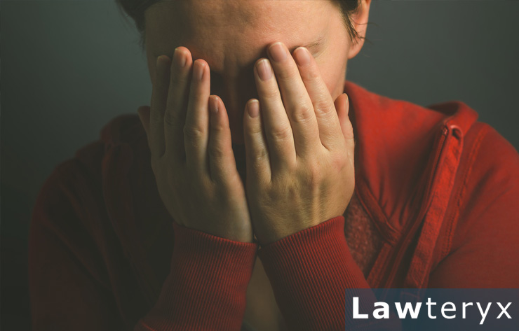 domestic violence defense strategy