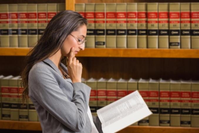 female law enrollment soars