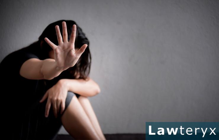 human trafficking in Texas