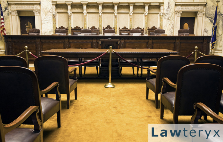 issues facing the court system