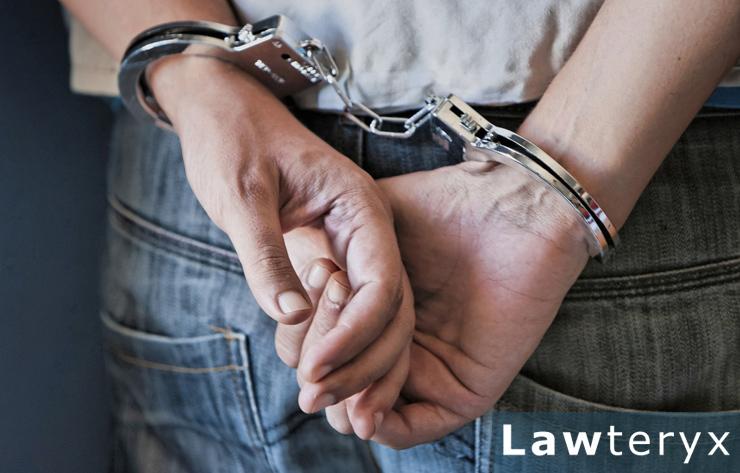 Juvenile criminal court
