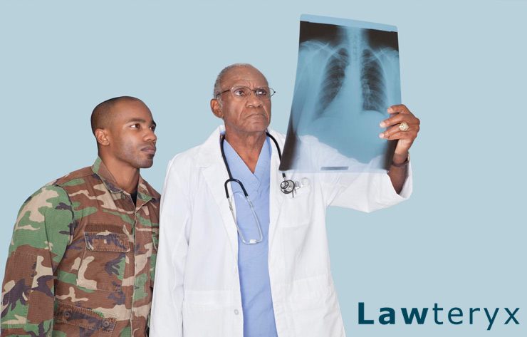 Why service members can't sue for military medical malpractice