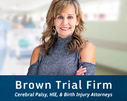 Nationwide Birth Injury Attorney