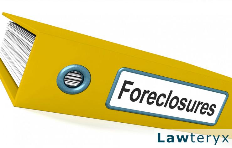 real estate bankruptcies