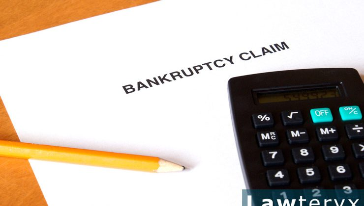 self-employed bankruptcy