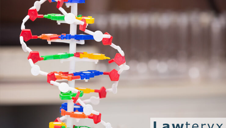 Texas dna collection law