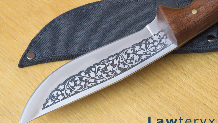 Texas knife law