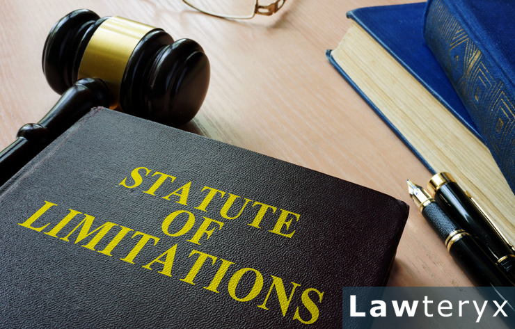 sexual assault statute of limtations