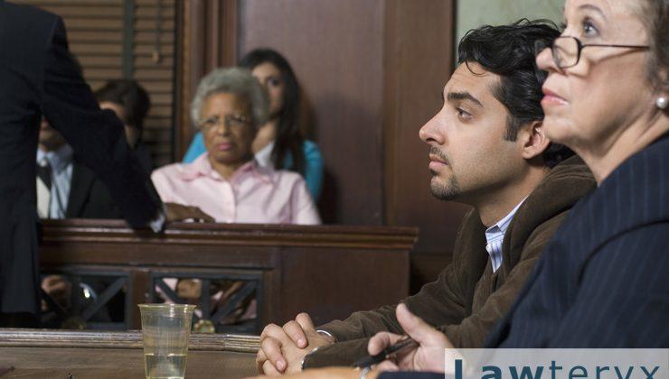 legal defenses