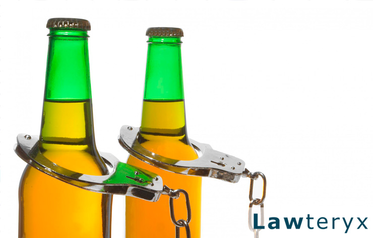 Three tips for getting through your DUI case