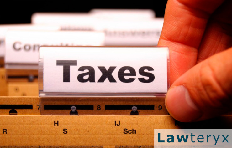 workers' compensation taxable